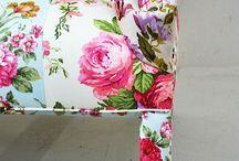 Chairs / by Carolina Hoyos Arenas