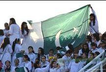Places - Pakistan