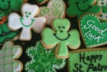 St. Patrick's Day / St. Patrick's Day treats and decor / by Shannon McGee