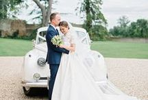 LOVESTRUCK REAL WEDDINGS / A selection of beautiful images from the Lovestruck Wedding Planning + Design portfolio.