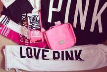 Victoria Secret / VS pink