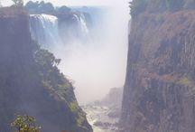 Places - Zimbabwe