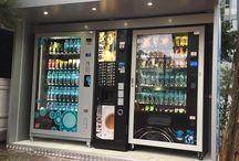 Kiosk / #kiosk#hamidiye#otomat#kabini
