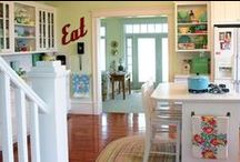Kitchens / kitchen design