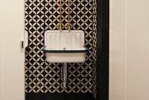 essentially bathrooms  / by Estibaliz Hernandez de Miguel