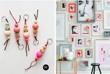 Craftiness / I love to craft! Here are some projects I'd love to tackle.