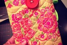 Sewing Projects / Fun things to create.