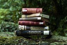 books / by Allison