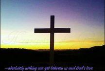 My faith <3 / by Krystle