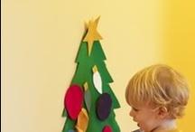 Kids' Stuff / by Gera Mann