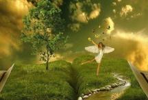 Fairy Tales / by Kathryn Tucker