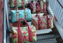 Making bags of bags / by Caryn Turner