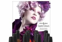China Glaze - Capitol Colours