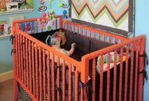 Kid's Room / by Jennifer Talacimon