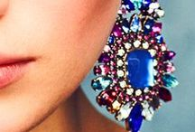 *   Jewels & Embellishments (group board) / Jewelry is something you can (almost) always find in your size.  Chicks need lots of accessories to give their outfits a push. I love boho chic jewelry and I love pearls and I love bling... and I love all jewelry. Pin what you love. Maybe you make your own creations... or sell jewelry. Report spam. Add friends or join on ADD ME board. / by Tina Boomerina - Baby Boomer Chick