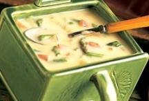 Soups / by Gera Mann