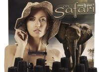 China Glaze - On Safari