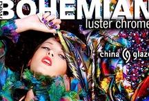 China Glaze - New Bohemian