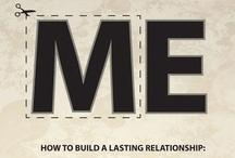<3 Marriage Words of Wisdom! / by Abbey Malcolm Letterpress + Design