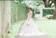 Wedding Photography / Houston, TX Inspiration