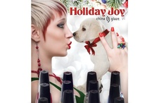China Glaze - Holiday Joy