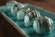 Candy & Fudge / by Gera Mann