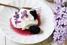 Eating Seasonally - Spring / by Grace Kye