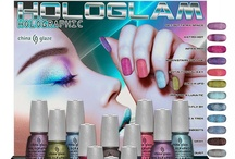 China Glaze - Hologlam