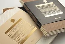 Great Packaging Ideas! / by Abbey Malcolm Letterpress + Design
