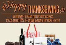Thanksgiving / by Branders.com