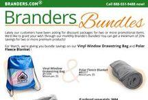 Branders Specials / 2014 Onsale Board by Branders.com / by Branders.com