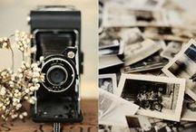 Vintage Formal / Black & Silver Wedding Invitation Suite / by Abbey Malcolm Letterpress + Design