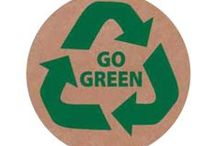 Earth Day / Promote your brand and save the Earth!