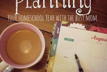 Hs: planning/choosing curriculum / by Stephanie Scott Sigerfoos
