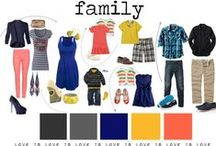 What to Wear for your Family Photo Session