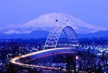 Portlandia / Portland, not Seattle
