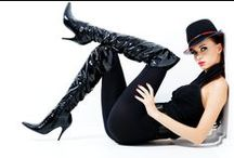 How to Wear Leggings / Leggings for women over 40 50 60 & babies under 30.