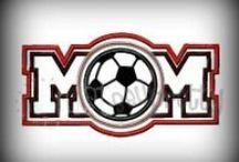 Sports Mom / by Stacy McDaniel