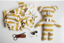 DIY / Sewing - Patterns and Tricks