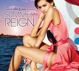 China Glaze - Summer Reign