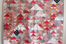 Quilts / by Grace