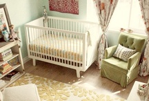 Bye Baby Bunting.... / Nursery and Newborn Styling
