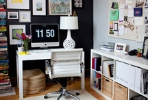 Home || Office / by Megan Hanson