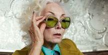 D R E S S E D / Fashion inspiration for a woman over 30.
