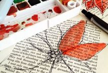 Craft Ideas / by Zachira Castro