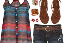 Clothing&Jewelry / by Shelby Stewart