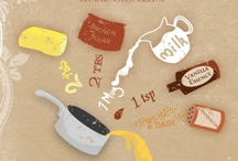 Recipes to try! / by Laura Cook