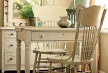 My Favorite Decorating Styles / by Barb Triplett-Brown