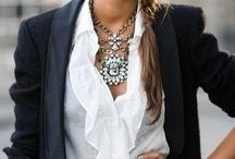 My Fashion Style / by Diana Luna