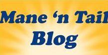 Mane 'n Tail Blog